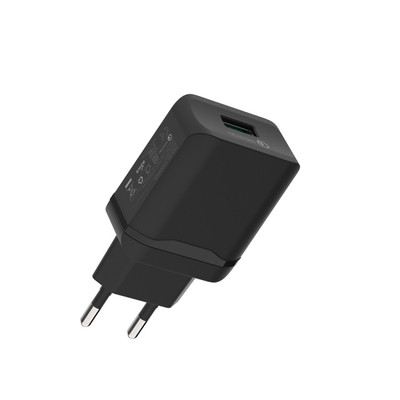 QC3.0 quick charge usb adapter